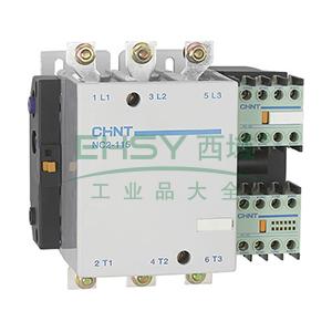 正泰 交流接线圈触器,NC2-185 380V