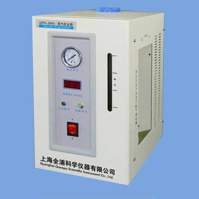 全浦氮气发生器,QPN-300Ⅱ,流量:0-300ml/min,气体纯度:99.997%