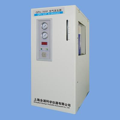 全浦氮气发生器(本仪器无需外置空气源),QPN-300P,流量:氮气:0-300ml/min,纯度:99.997%