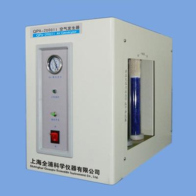 全浦空气发生器,QPA-2000II,输出流量:0-2000ml/min