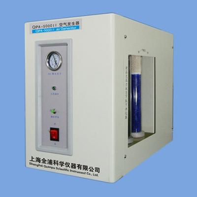 全浦空气发生器,QPA-5000II,输出流量:0-5000ml/min
