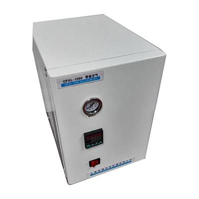 全浦零级空气发生器,QPAL-1000,流量:0-1000ml/min