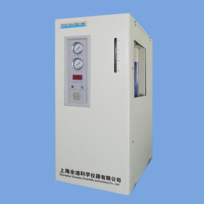全浦氢空一体机,QPHA-500G,流量:氢气:0-500ml/min;空气:0-5000ml/min