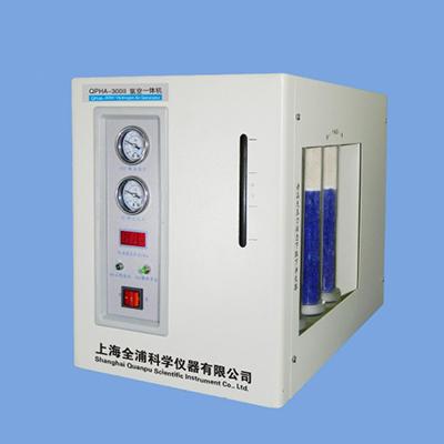 全浦氢空一体机,QPHA-300Ⅱ,,流量:氢气:0-300ml/min;空气:0-2000ml/min