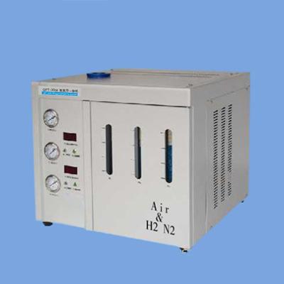全浦氮氢空一体机,QPT-300Ⅱ,流量:氮气:0-300ml/min;氢气:0-300ml/min空气:0-2000ml/min
