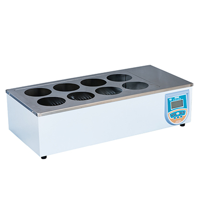 新芝数控恒温水浴锅,SCG-2,孔数2×1,室温+8-100℃