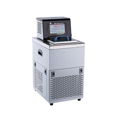 新芝低温恒温槽,DC-4010,温度范围:-40-100℃,容积:10L