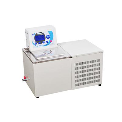 新芝低温恒温槽,DCW-3506,温度范围:-35-100℃,容积:7.3L