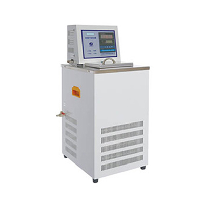 新芝 高精度低温恒温槽,温度范围:-20-100℃、容积:10L,GDH-2010