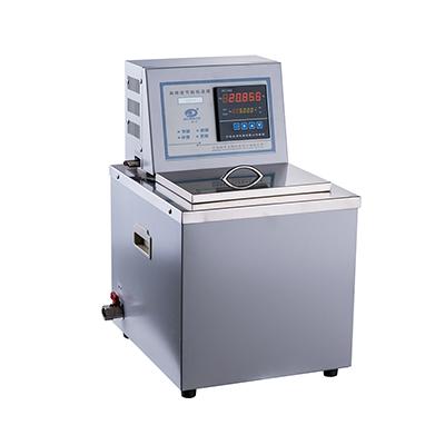 新芝 高精度恒温水槽、油槽温度范围:室温+5-200℃、容积:30L,GH-30A