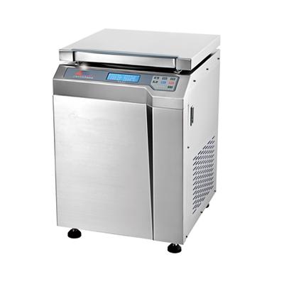 安亭高速冷冻离心机,GL-20G-C,进口制冷机组变频电机电脑控制,最高转速20000转/分,主机