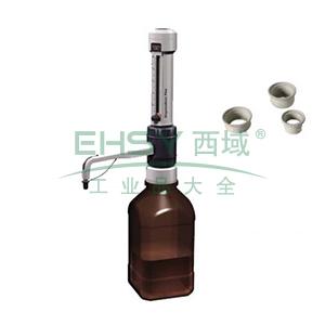 大龙DispensMate Plus国产瓶口分液器,不含瓶,1-10ml