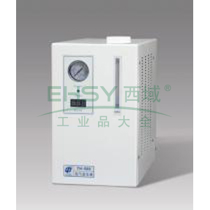 中惠普 純水型高純度氫氣發生器,氫氣流量:0-1000ml/min,TH-1000