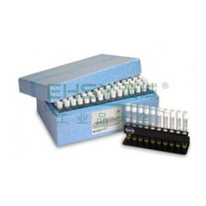 试剂,哈希 COD消解试管,适用于低量程、快速法,150支/盒