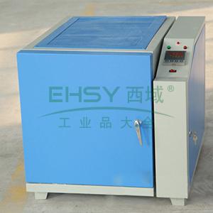 西格马 人工智能箱式电阻炉,SGM·M31/14S,容积:31L,最高温度:1400℃,S型 记录仪型