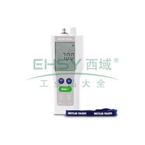 梅特勒 新FiveGo便携式pH计 F2-Meter,30254112