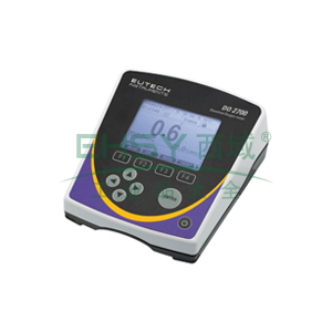 台式DO测量仪,DO 2700仪表,自搅拌溶解氧/BOD电极(EC620SSP),100/240电源适配器,RS232C数据线和RS232数据线