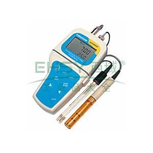 便携式多参数测量仪,CyberScan PC 300 防水pH/电导率/TDS仪表