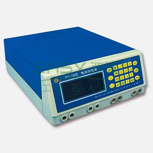 DYY-15D(P)型电脑三恒多用电泳仪电源,六一
