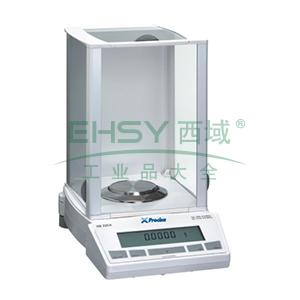 分析天平,220g/0.1mg,内校,普利赛斯,XB220A-SCS