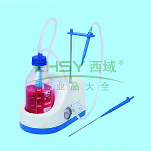 微型台式真空泵,内置无油双机位电磁泵(带真空表头),其林贝尔,GL-812
