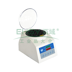 干式恒温器,微电脑控制、全数字化,其林贝尔,GL-1800