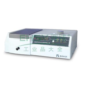 菁华755B(手动)紫外可见分光光度计