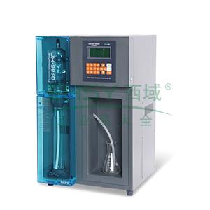 自动凯氏定氮仪,JK9830A,消化管排废,精锐