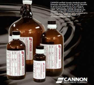 CANNON HT 39 标油,500ml