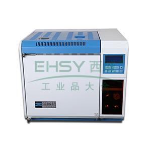 气相色谱仪,GCI02AF(单FID、单填充柱进样器、反控软件)