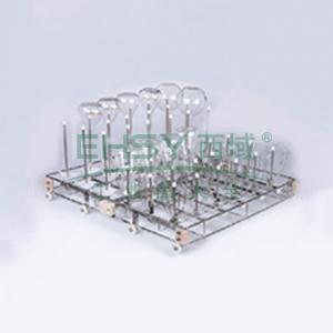 20位喷柱(配套200A清洗机)