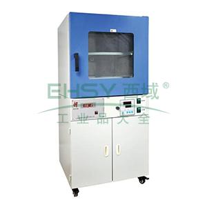 真空度数显干燥箱,20L,温度范围:RT+10~250℃,慧泰,HTZ-6020L