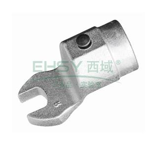 世达开口扭力扳手头,16×32mm系列7mm,96521K