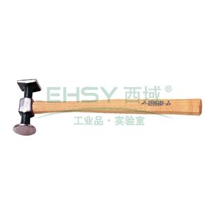 世达钣金锤,390g重型,92102