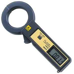钳形表,日本万用高精度钳形漏电电流表,MultiM140