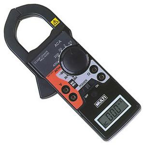 钳形表,日本万用数字钳形漏电多功能电表,MultiMCL-400D