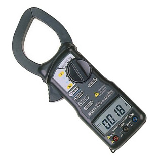 钳形表,日本万用大容量交直流两用钳形电流表,MultiM260