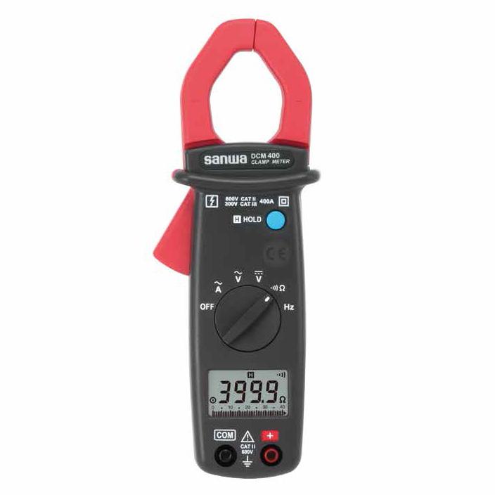 钳形表,三和 交流钳形表,DCM400