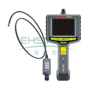 内窥镜,精耐 高分辨率可记录工业视频内窥镜,DCS1700