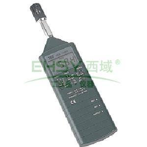 泰仕/TES 数字式温湿度计TES-1360A