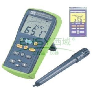 泰仕/TES 温湿度计TES-1365