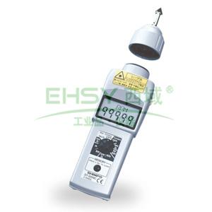 转速表,力新宝 接触/非接触共用式,6~99,999rpm