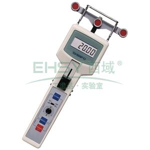 力新宝/SHIMPO DTMB系列张力仪,DTMB-5C,500~5000cn/kgf、Ib可选择