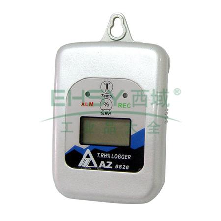 温度记录仪,衡欣 AZ8828