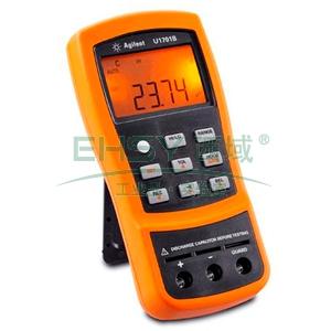 电容表,是德/安捷伦 手持式电容表,U1701B