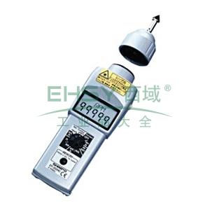 转速表,力新宝 接触/非接触共用式,DT-207LR
