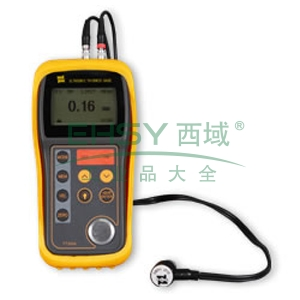 超声波测厚仪,时代 TIME2130,替代TT300A