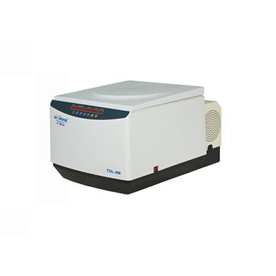 冷冻离心机,台式大容量,TDL-5M,最高转速:5000rpm
