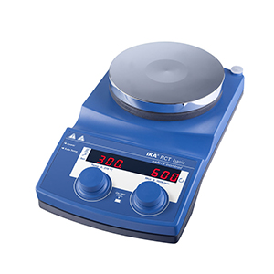 IKA磁力搅拌器主机,RCT基本型,带加热,控温范围:RT-310℃
