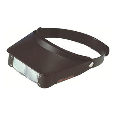 必佳 PEAK 放大镜,头盔式放大镜,2.2× 3.3× ,2035-I